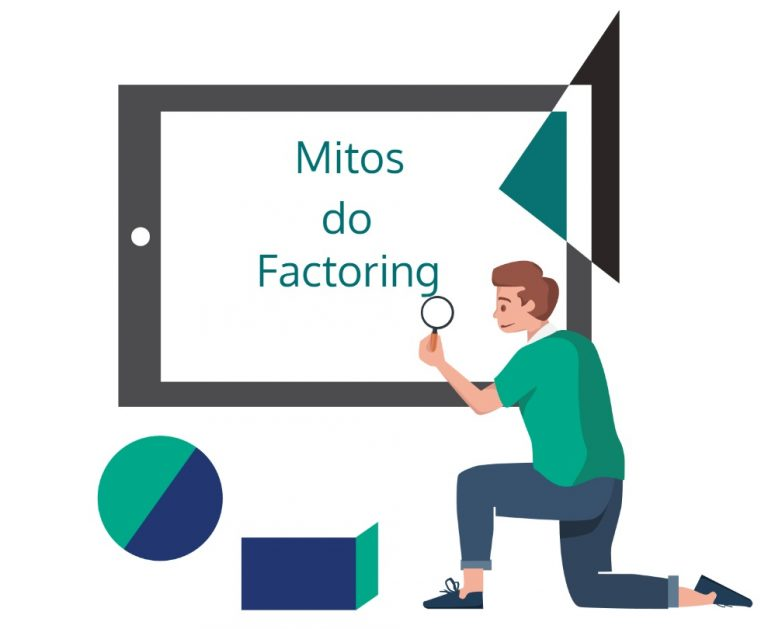 mitos do factoring