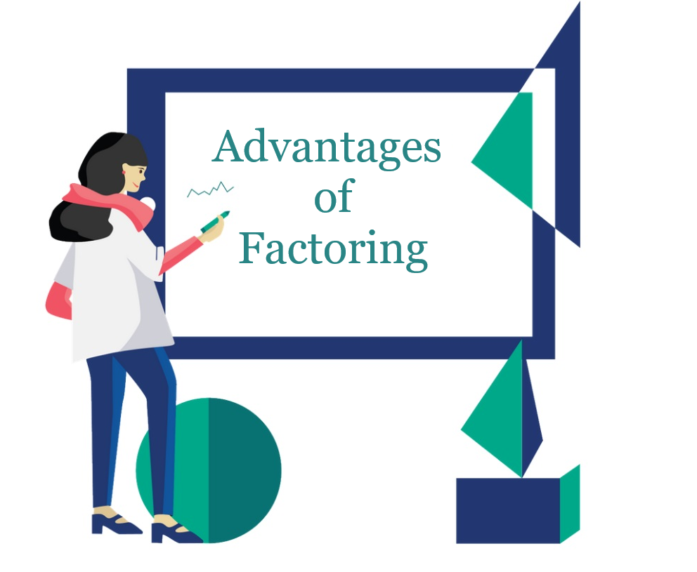 Advantages of Factoring