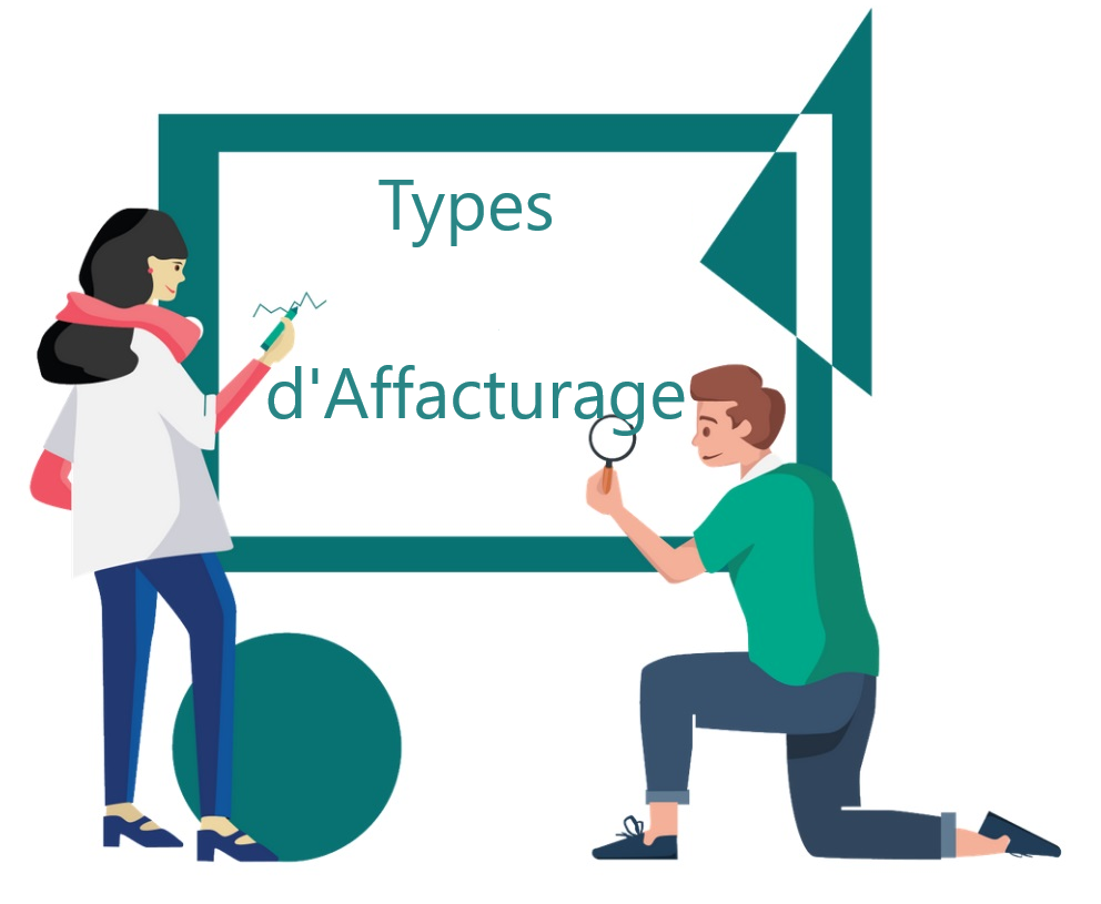 Types d'Affacturage